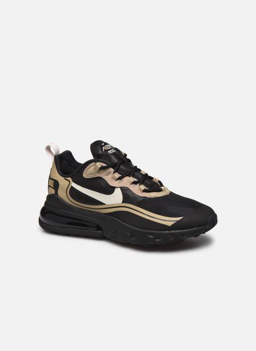Sneakers Nike Nike Air Max 270 React Zwart detail