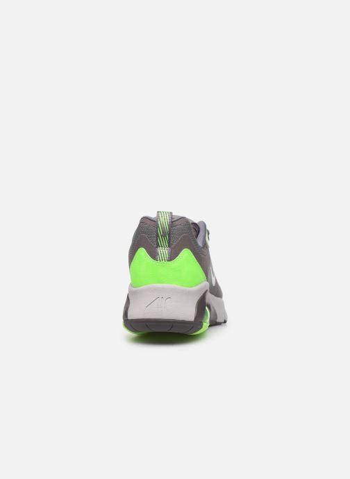 Baskets Nike Air Max 200 Wtr Gris vue droite