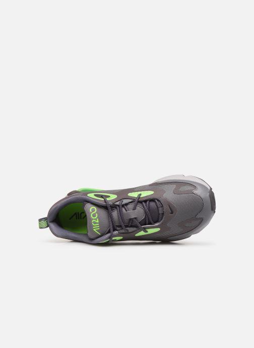 Baskets Nike Air Max 200 Wtr Gris vue gauche