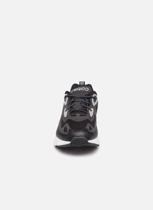 Trainers Nike Air Max 200 Wtr Grey model view
