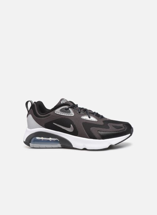 Trainers Nike Air Max 200 Wtr Grey back view