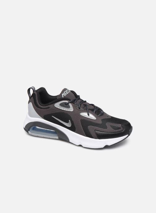 Sneakers Nike Air Max 200 Wtr Grijs detail