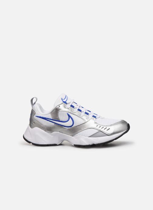 Deportivas Nike Nike Air Heights Plateado vistra trasera