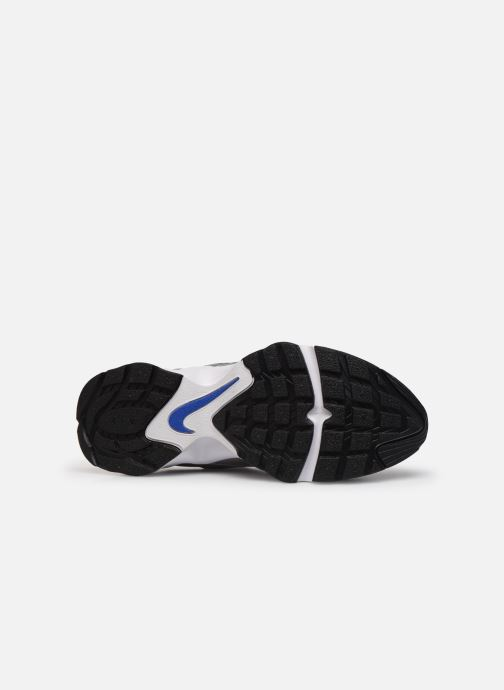 Deportivas Nike Nike Air Heights Plateado vista de arriba