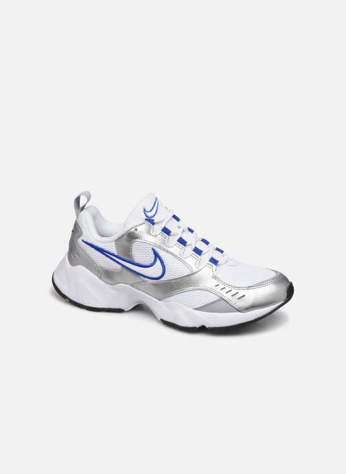 Deportivas Nike Nike Air Heights Plateado vista de detalle / par
