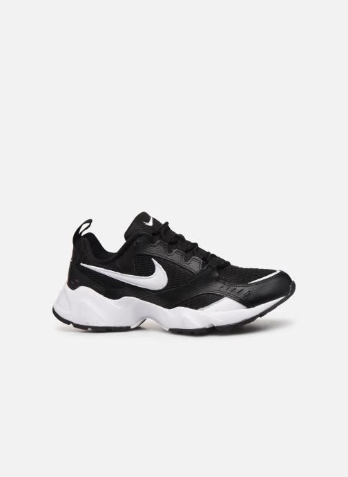 Deportivas Nike Nike Air Heights Negro vistra trasera
