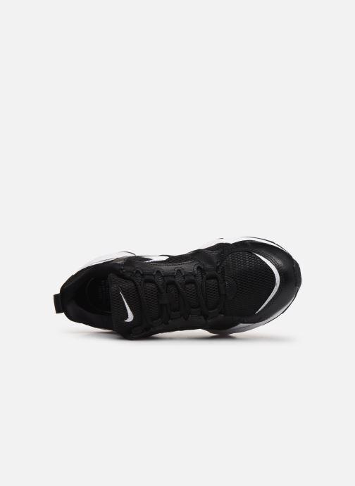 Deportivas Nike Nike Air Heights Negro vista lateral izquierda