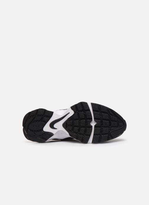 Deportivas Nike Nike Air Heights Negro vista de arriba
