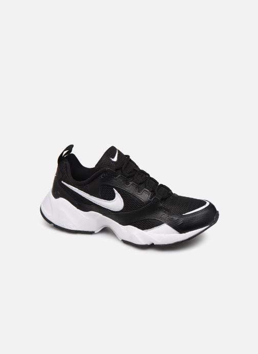 Deportivas Nike Nike Air Heights Negro vista de detalle / par