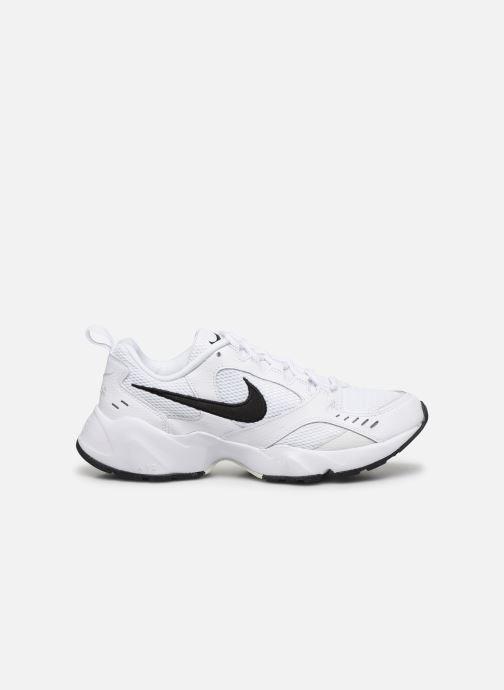 Deportivas Nike Nike Air Heights Blanco vistra trasera
