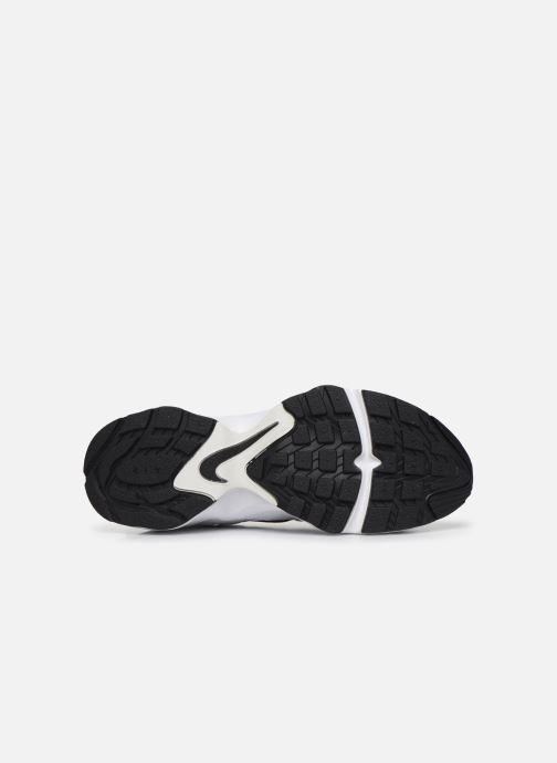 Deportivas Nike Nike Air Heights Blanco vista de arriba