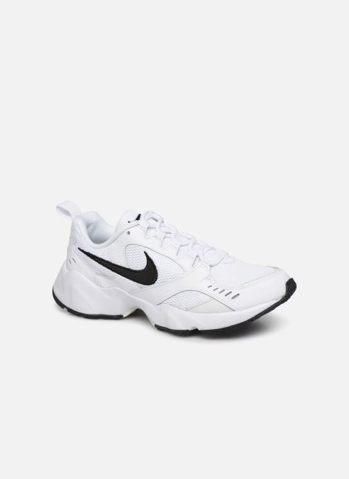 Deportivas Nike Nike Air Heights Blanco vista de detalle / par