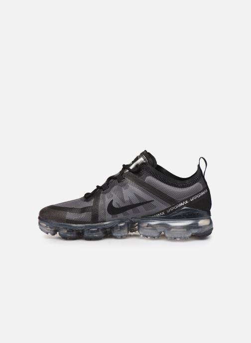 Sneaker Nike Nike Air Vapormax 2019 schwarz ansicht von vorne