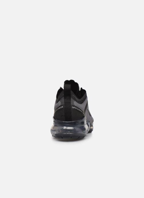 Sneakers Nike Nike Air Vapormax 2019 Zwart rechts