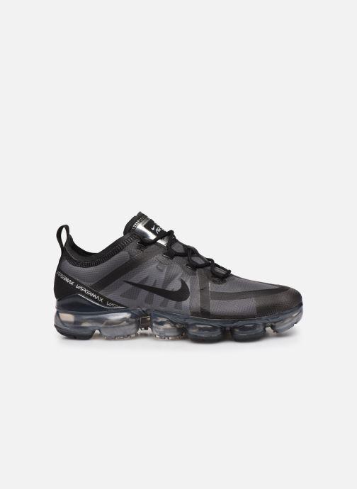 Sneaker Nike Nike Air Vapormax 2019 schwarz ansicht von hinten