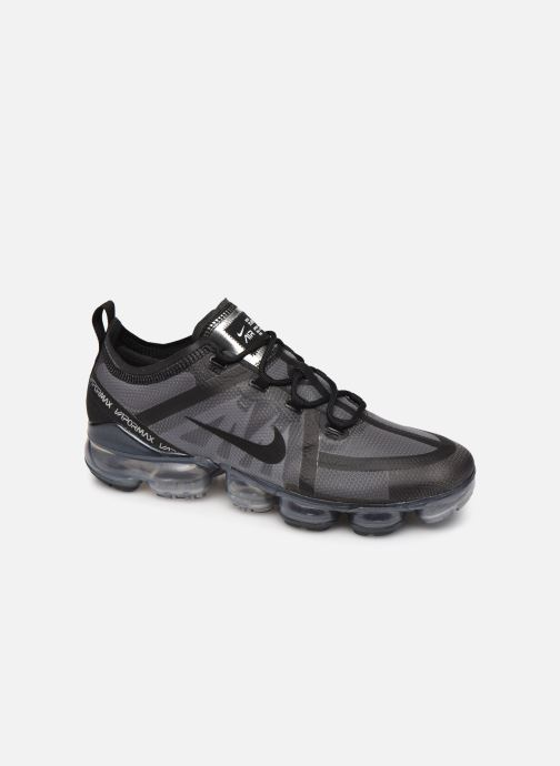 Sneaker Nike Nike Air Vapormax 2019 schwarz detaillierte ansicht/modell