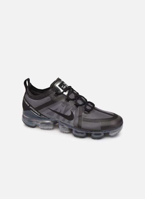 Sneakers Nike Nike Air Vapormax 2019 Sort detaljeret billede af skoene