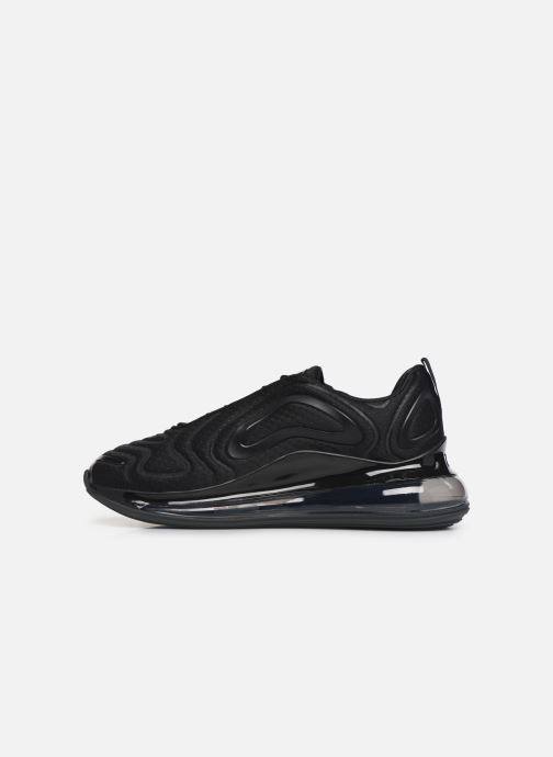 Sneakers Nike M Nike Air Max 720 Nero immagine frontale