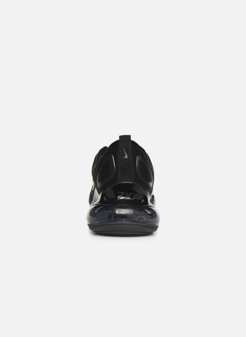 Sneakers Nike M Nike Air Max 720 Nero immagine destra