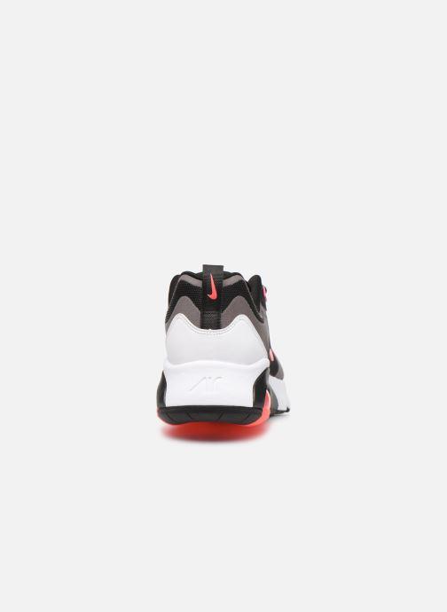 Deportivas Nike Nike Air Max 200 Gris vista lateral derecha
