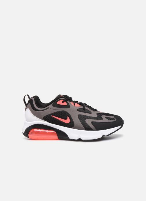 Deportivas Nike Nike Air Max 200 Gris vistra trasera