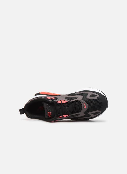 Deportivas Nike Nike Air Max 200 Gris vista lateral izquierda
