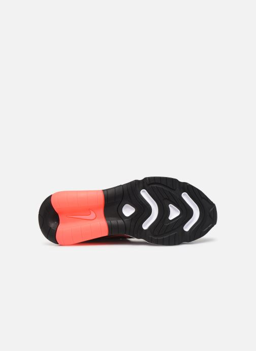 Deportivas Nike Nike Air Max 200 Gris vista de arriba