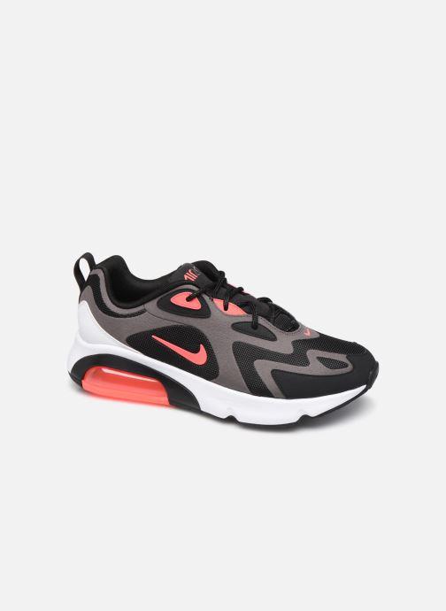 Deportivas Nike Nike Air Max 200 Gris vista de detalle / par