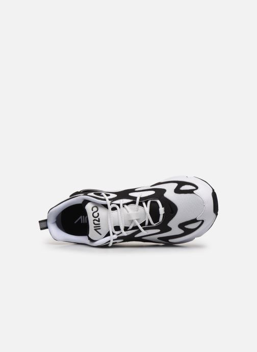 Sneaker Nike Nike Air Max 200 weiß ansicht von links
