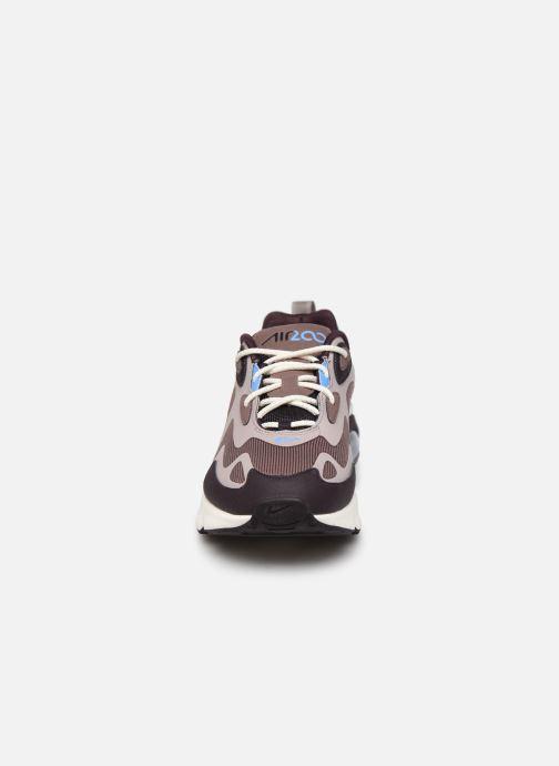 Trainers Nike Nike Air Max 200 Brown model view