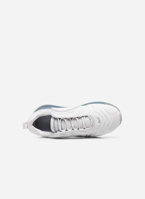 Trainers Nike Nike Air Max 720 Grey view from the left