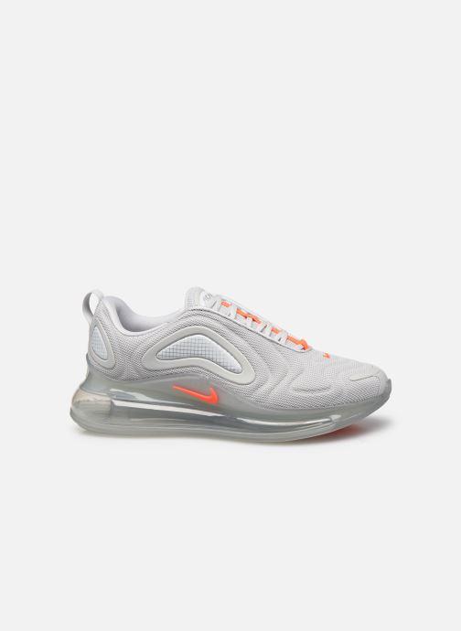 Trainers Nike Nike Air Max 720 White back view