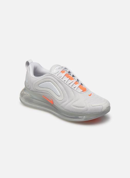 Baskets Nike Nike Air Max 720 Blanc vue détail/paire