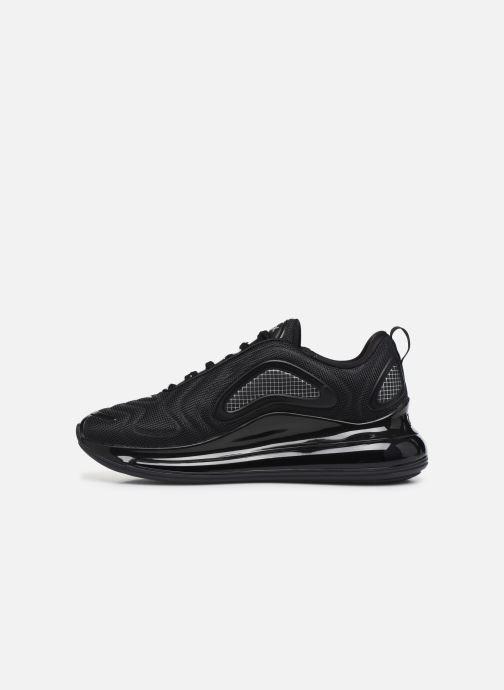 Baskets Nike Nike Air Max 720 Noir vue face