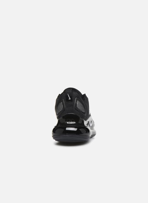 Baskets Nike Nike Air Max 720 Noir vue droite