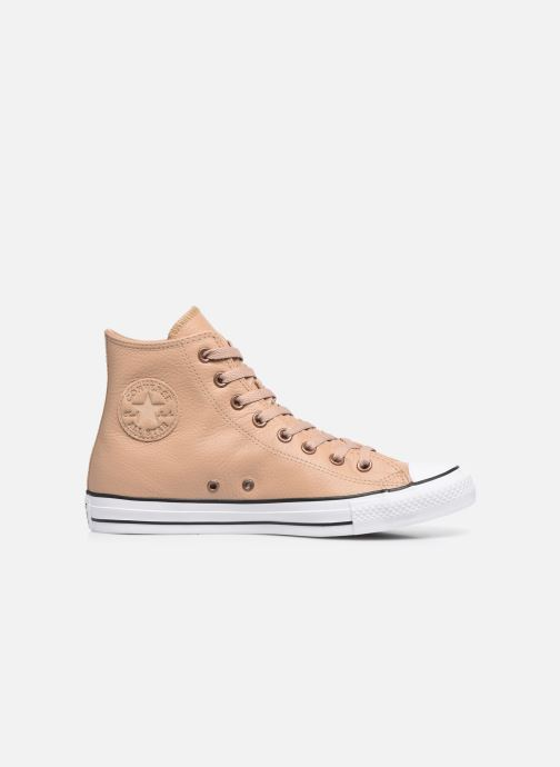 Sneakers Converse Chuck Taylor All Star Hi Champagne Beige se bagfra