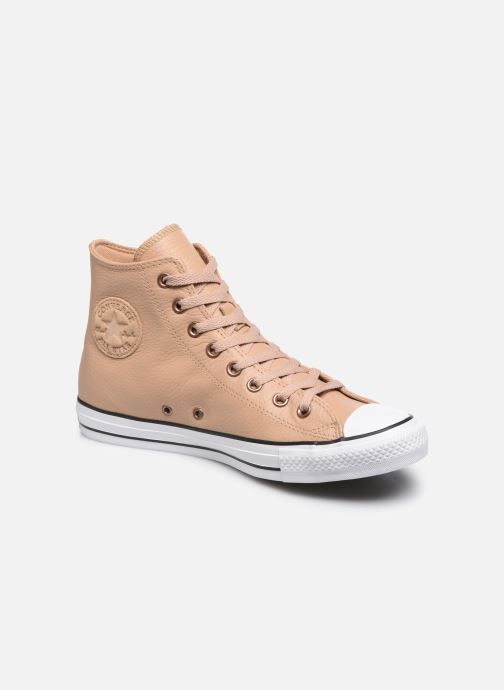 Sneakers Converse Chuck Taylor All Star Hi Champagne Beige detail