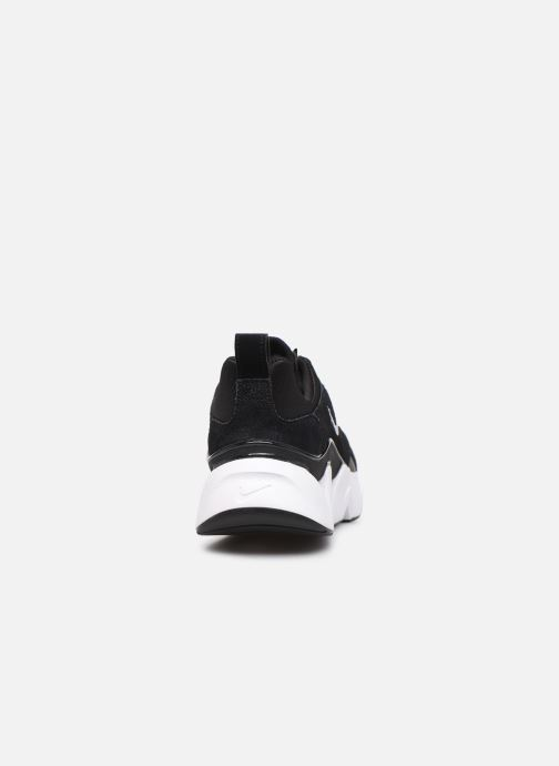 Deportivas Nike Wmns Nike Ryz 365 Negro vista lateral derecha