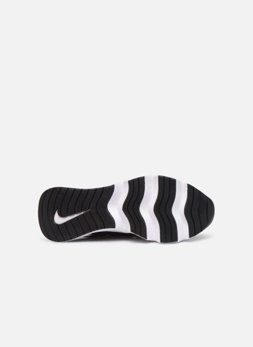 Deportivas Nike Wmns Nike Ryz 365 Negro vista de arriba