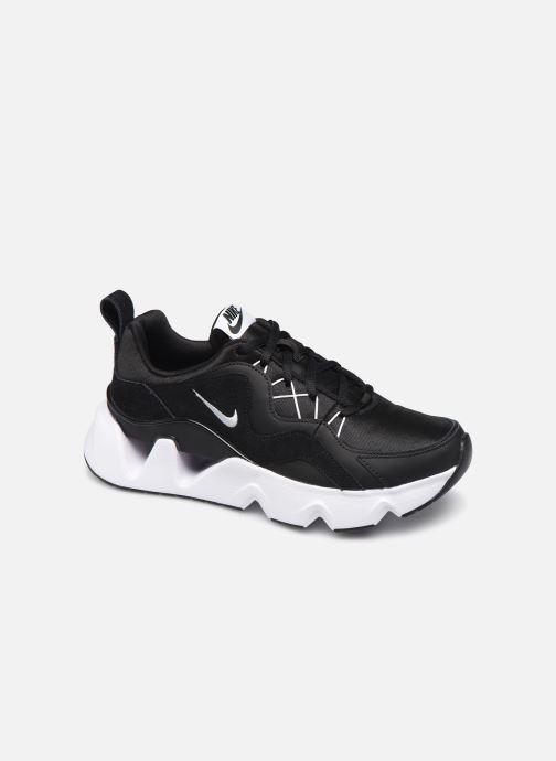 Deportivas Nike Wmns Nike Ryz 365 Negro vista de detalle / par