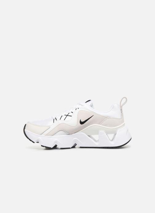 Sneakers Nike Wmns Nike Ryz 365 Hvid se forfra
