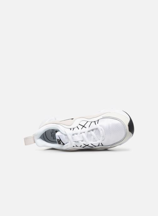 Trainers Nike Wmns Nike Ryz 365 White view from the left