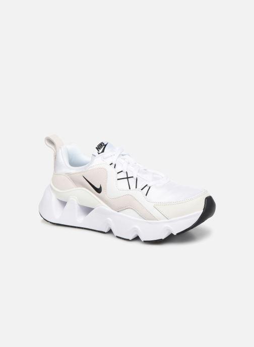 Deportivas Nike Wmns Nike Ryz 365 Blanco vista de detalle / par