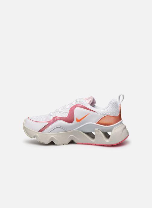 Sneakers Nike Wmns Nike Ryz 365 Wit voorkant