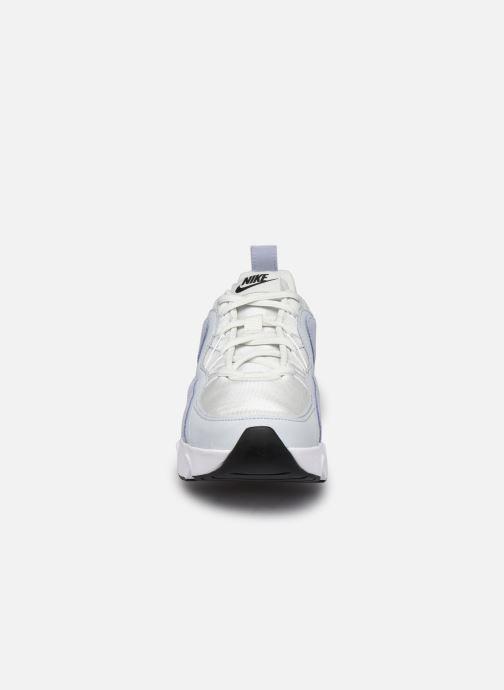 Deportivas Nike Wmns Nike Ryz 365 Azul vista del modelo
