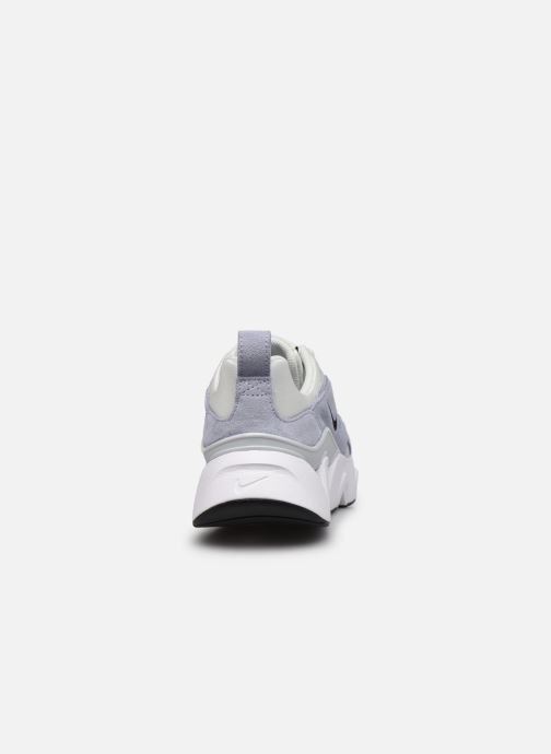 Deportivas Nike Wmns Nike Ryz 365 Azul vista lateral derecha