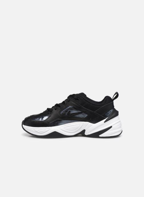 Deportivas Nike W Nike M2K Tekno Ess Negro vista de frente