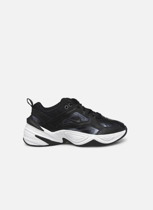 Deportivas Nike W Nike M2K Tekno Ess Negro vistra trasera