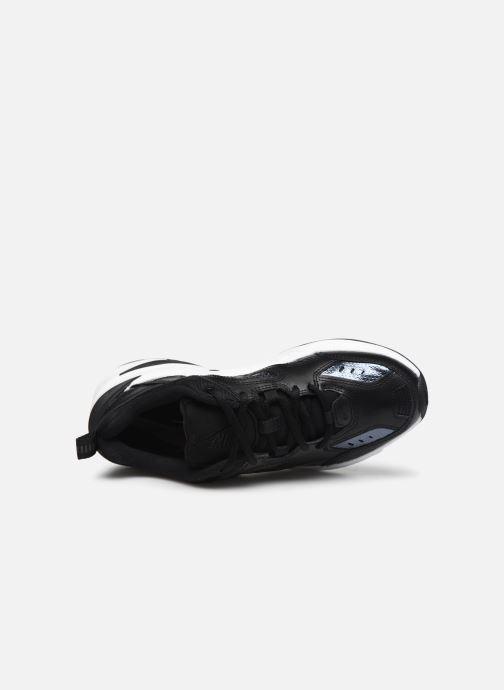 Sneaker Nike W Nike M2K Tekno Ess schwarz ansicht von links