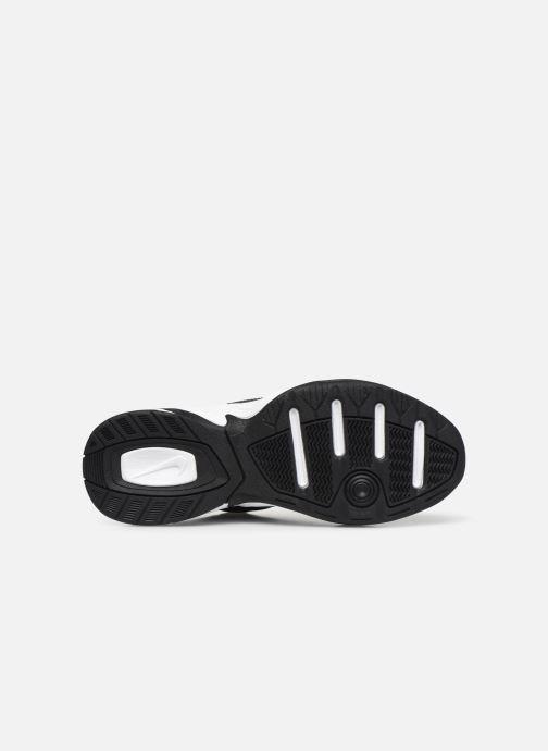 Sneaker Nike W Nike M2K Tekno Ess schwarz ansicht von oben
